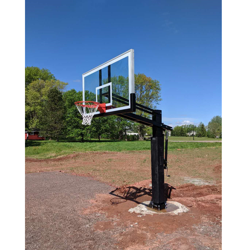 Adjustable-Sports-Training-Equipment-Outdoor-in-Ground